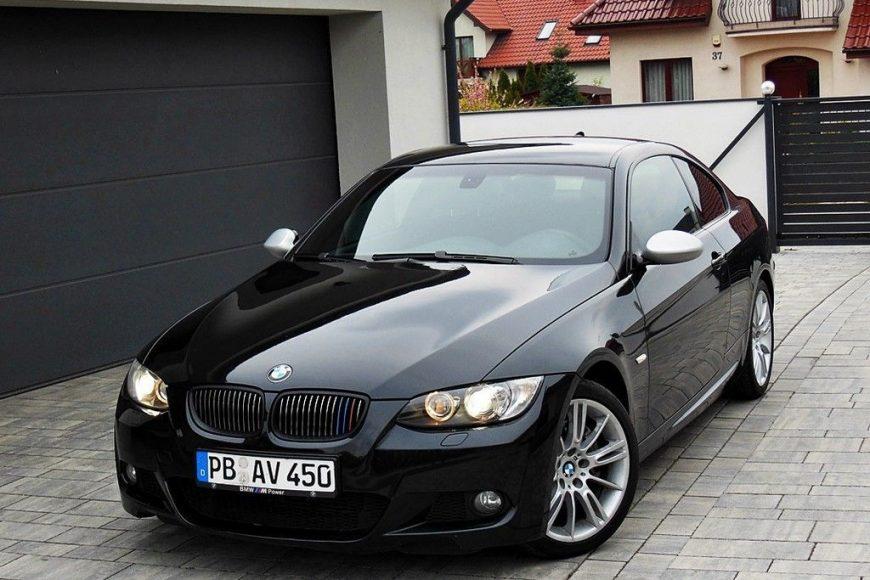 Как недостатки есть у BMW E90?
