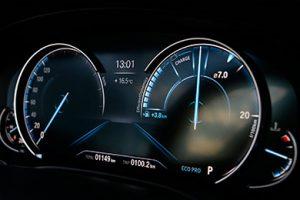 Скрутка пробега BMW (БМВ)