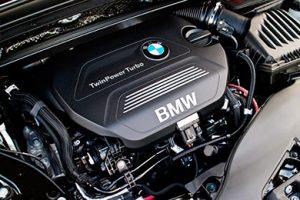 Ремонт электронных блоков BMW (БМВ)