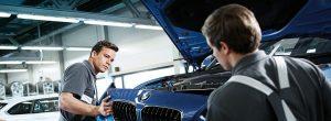Услуги автосервис BMW (БМВ)