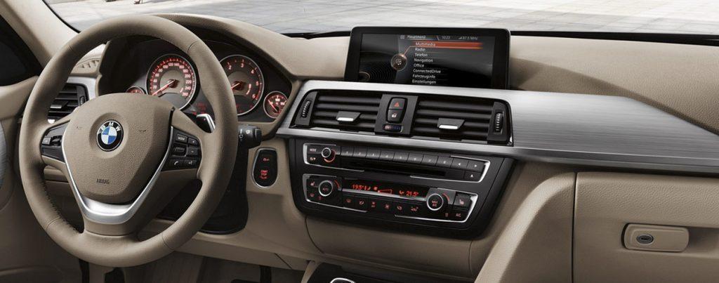 Ремонт блока ССС БМВ (BMW)