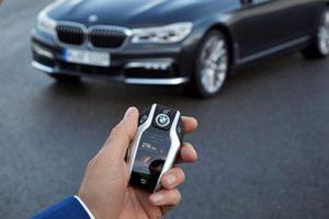 Установка автозапуска БМВ (BMW)
