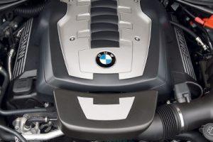 Капитальный ремонт двигателей БМВ (BMW)