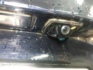 Омыватель камеры заднего вида БМВ