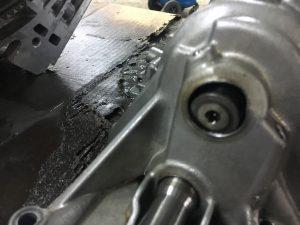 БМВ F30 ремонт двигателей N20B20