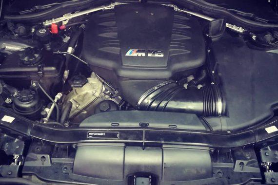 БМВ М3 Е93