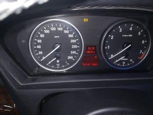 BMW E70 3.0 SI мотор N52K