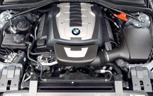Ремонт двигателя БМВ