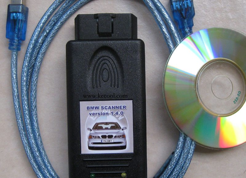 Сканер BMW