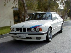 M5 Naghi Motors Edition (E34)