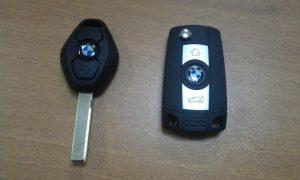 Возможно ли завести БМВ без ключа?
