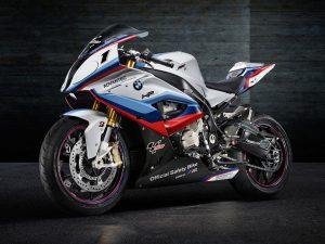 Мотоциклы БМВ