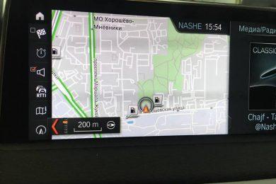 Сервис по активации пробок БМВ (BMW)