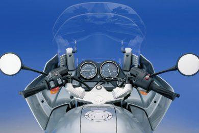 Коррекция пробега мотоциклов БМВ (BMW)