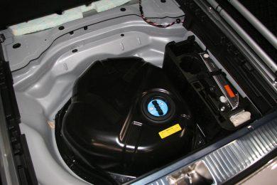 Отключение мочевины AdBlue в автомобилях от Mercedes