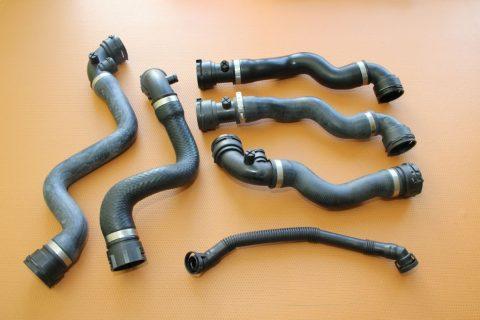 Система охлаждения БМВ