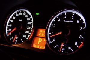 Проверка пробега BMW