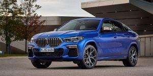 Предпродажная подготовка BMW