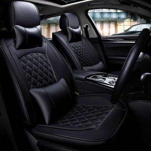 Ремонт сидений BMW