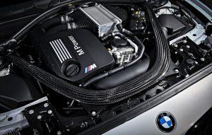 Замена воздушного фильтра BMW