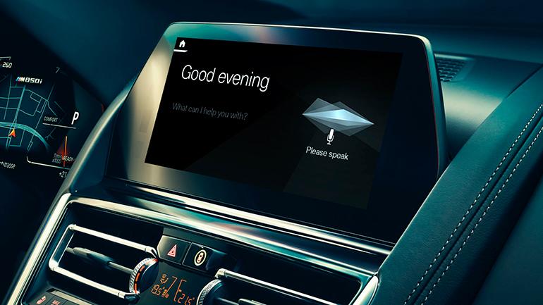 Обновление ОС BMW