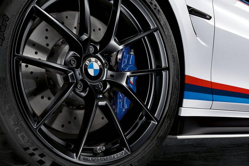 Замена амортизаторов BMW