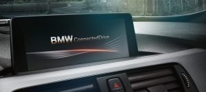 Программное обеспечение iDrive на BMW ix