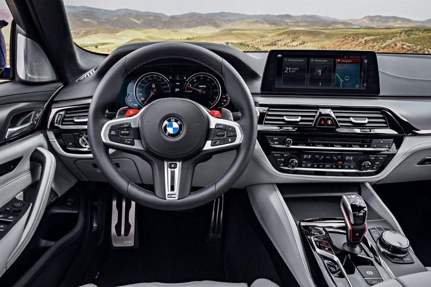 Обновление Alexa в BMW