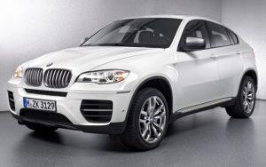 Ожидаемые электромобили BMW