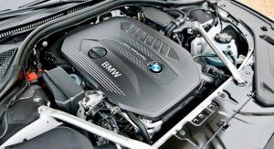 BMW и ДВС