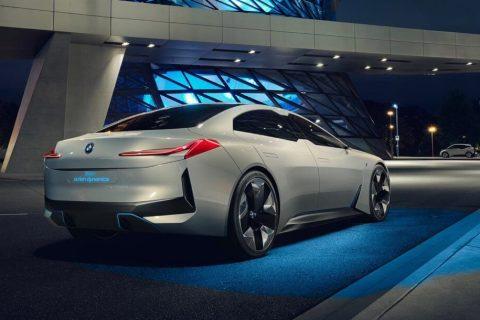 Твердотельные аккумуляторы BMW