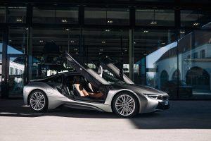 BMW Group Classic Концепты