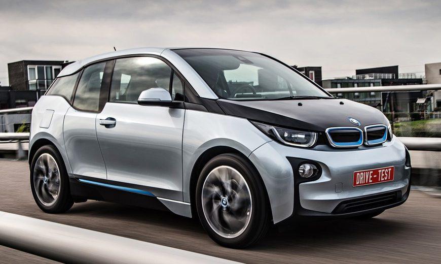 Выпуск BMW i3 завершится