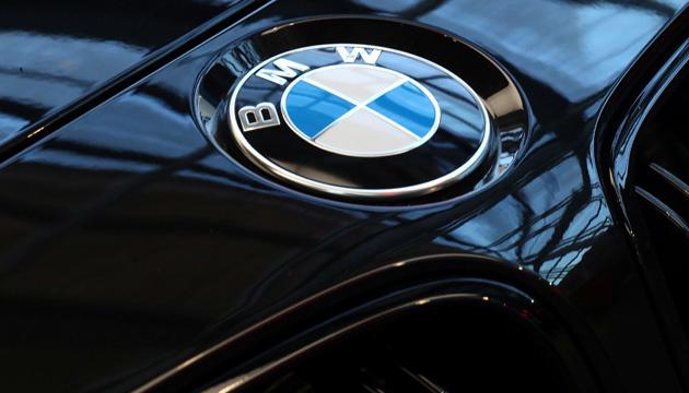 Нехватка полупроводников BMW